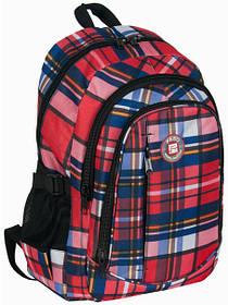Рюкзак PASO 25 л Разноцветный (16-1827B)