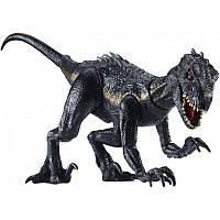 """Увеличена фигурка динозавра """"Опасный Индораптор"""" из фильма """"Мир Юрского периода 2"""""""