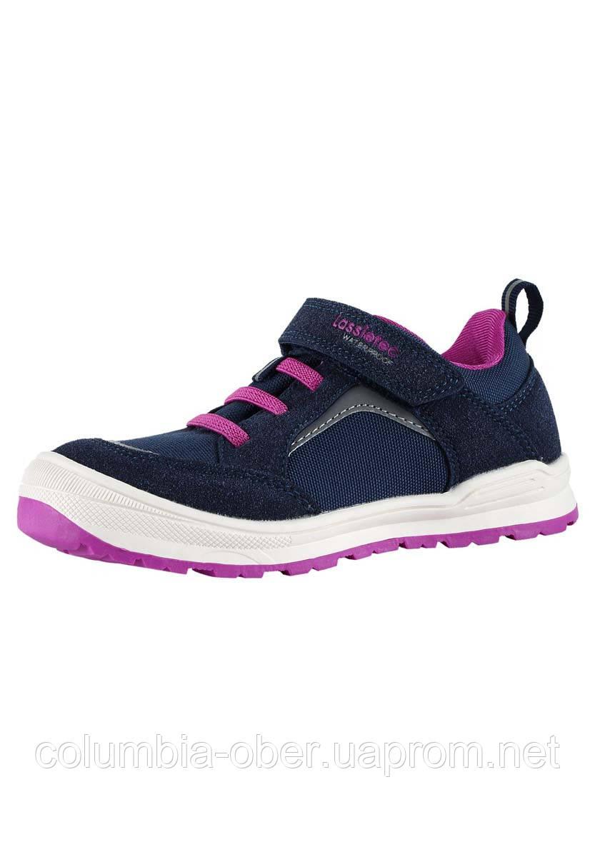 Кроссовки для девочки LassieTec Sigur 769128-695A. Размеры 22 - 35.