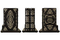 Книги подарочные BST 860452 123х208х46 мм Булгаков М. (Мастер и Маргарита, Собачье сердце) (в 2-х томах)