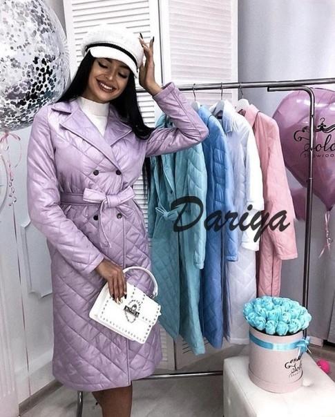 Женское пальто дс0285