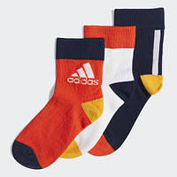 Детские носки Adidas Performance Ankle ED8616