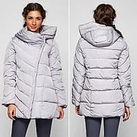 Женская зимняя куртка AL-6639-75