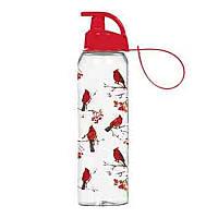 Бутылка д/воды пл. HEREVIN RED BIRD 0.75 л д/спорта (161405-330) 6450195