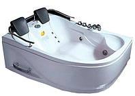 Ванна гидромассажная Appollo AT-0929 пневматическое управление, 1800х1200х680 мм