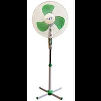 Вентилятор напольный ST 33-045-01 Green New