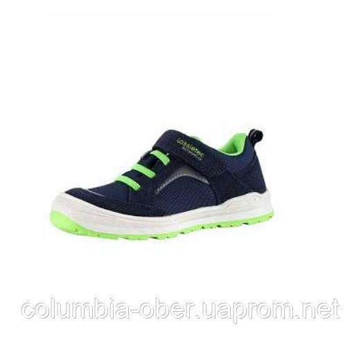Кроссовки для мальчика LassieTec Sigur 769128-695B. Размеры 22 - 35.
