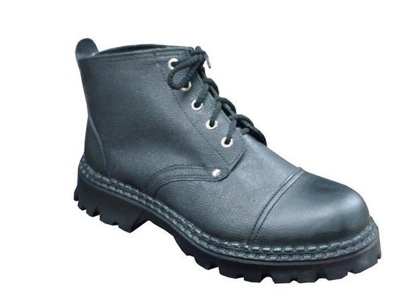 Ботинки клеепрошивные, фото 2