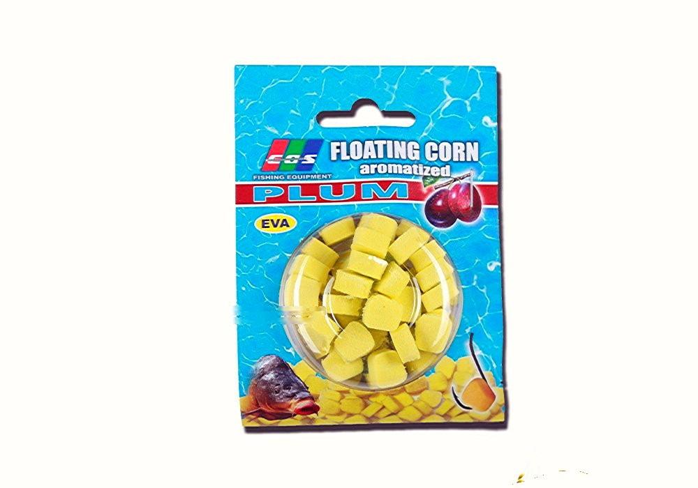 Плавающая кукуруза EOS EVA (Слива)