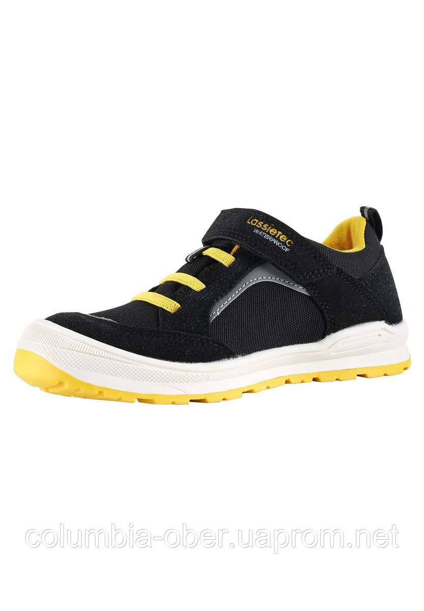 Кроссовки для мальчика LassieTec Sigur 769128-9990. Размеры 22 - 35.