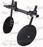 Мотоблок дизельный Кентавр МБ 1010 ДЕ эл. ст.(комплект) разобранный, фото 7
