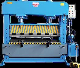 Гидравлический штамповочный пресс HPB 250 Hidroliksan