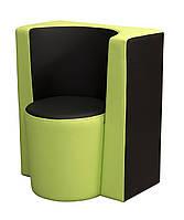 """Оригинальное кресло для кафе, баров, ресторанов """"Джокер 1"""""""