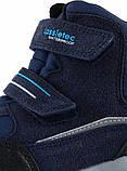 Зимние ботинки для мальчика LassieТес Valiant 769129-6950. Размеры 22 - 35., фото 5