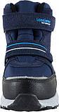 Зимние ботинки для мальчика LassieТес Valiant 769129-6950. Размеры 22 - 35., фото 2
