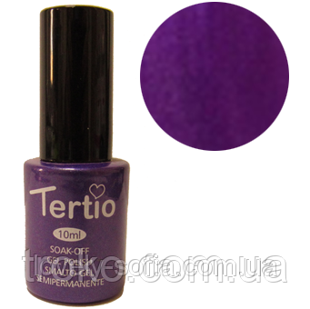 Гель лак Tertio Gel Polish 10ml