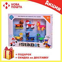 Детский набор игровых фигурок Щенячий патруль 1157 SB | игрушки для детей | мини фигурки Paw Patrol