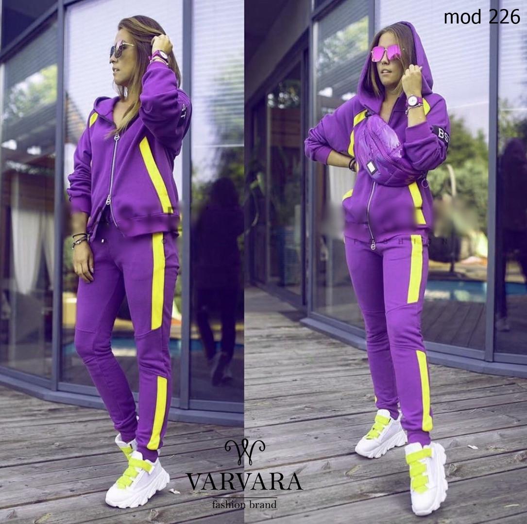 Женский спортивный костюм вп226