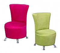 """Яркие кресла для кафе, баров, ресторанов """"Ричи"""""""