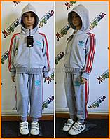 Детские костюмы адидас   по самым низким ценам