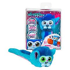 Интерактивная игрушка браслет Скайо Little Live Wrapples Slap Bracelets Skyo
