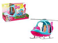 Вертолет Барби серия Путешествия Barbie Travel Helicopter