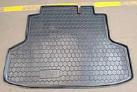 Коврик багажника Chery E5