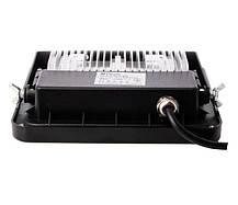Прожектор светодиодный Feron LL-630 LED Черный (007657), фото 3