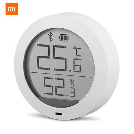 Датчик температуры и влажности Xiaomi Mijia Bluetooth Hygrothermograph LYWSDCGQ/01ZM, фото 2