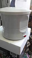 Электрическая машина для очистки картофеля и салата Elgento E010