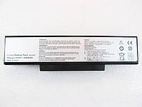 ASUS A32-K72, 5200mAh, 6cell, 11.1V,  Li-ion, черная,