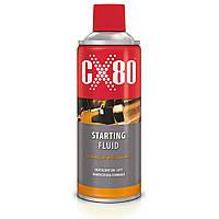 """Эфир """"Быстрый старт"""" СX-80 Starting Fluid 500ml в аерозоле"""