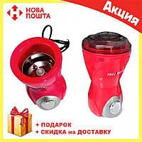 Кофемолка Promotec PM-593 280W | Измельчитель кофе Промотек, фото 1
