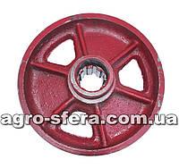 Шкив тормозной КПП НИВА 54-10132