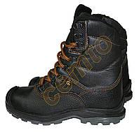 Спецобувь, ботинки берцы рабочие, утепленные, зимние ТАЛАН TALAN на ПУП