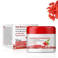 Крем для лица с ягодами Годжи Disa Goji Berry Facial Cream #B/E