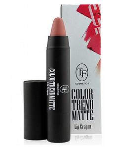 Матовая помада-карандаш для губ TF COLOR TREND (CZ20) #B/E