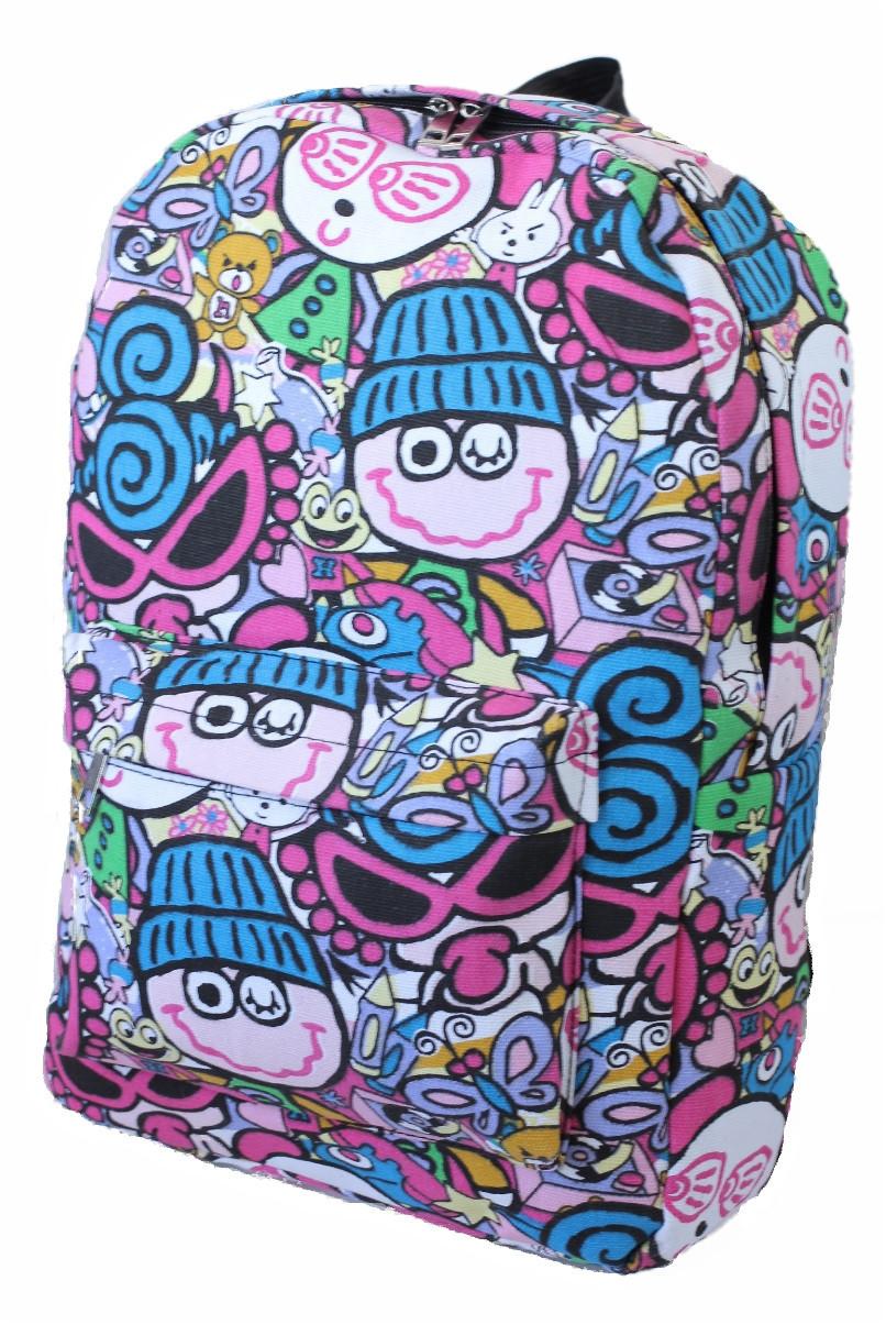 Рюкзак городской HGG00276 Carnival Разноцветный (tau_krp250_00276)