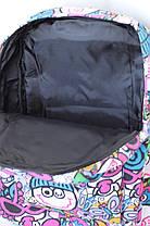 Рюкзак городской HGG00276 Carnival Разноцветный (tau_krp250_00276), фото 3