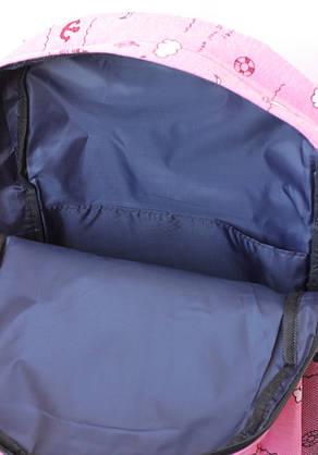 Рюкзак городской HGU00278 Cruise Pink (tau_krp210_00278), фото 2