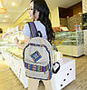 Рюкзак городской Etno BG00116 Коричневый (tau_krp312_00116), фото 2