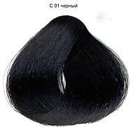 SanoTint Краска для волос  Классик, ЧЕРНЫЙ