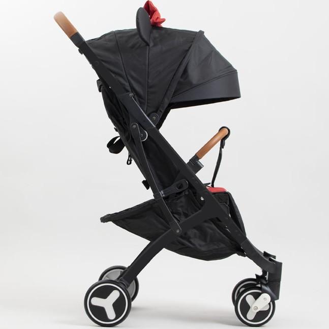 Детская прогулочная коляска YoyaPlus 3 Минни Маус (959766839)