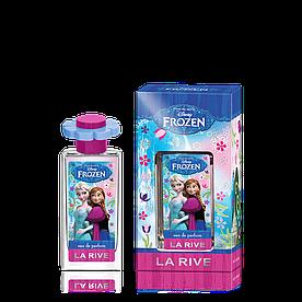 Детская туалетная вода для девочек La Rive Frozen 50ml #B/E