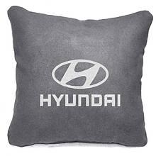 """Автомобильная подушка """"Hyundai"""""""