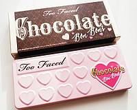 Палитра теней для век Too Faced Chocolate Bon Bons #B/E