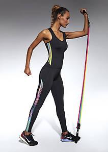 Женские леггинсы для фитнеса Cosmic BasBleu NA-22064