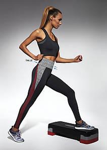 Женские леггинсы для фитнеса Extreme BasBleu NA-22071