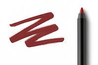 Водостойкий карандаш для губ красно-коричневый Spiced BH Cosmetics. Оригинал