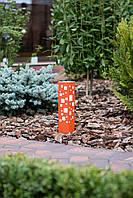 Уличный светильник (садово-парковый) Tower OC-370 в комплекте с LED лампой 10 Вт (цоколь E27)